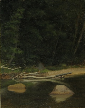 Lee_OnTheSacoRiver_oil_10x8_700
